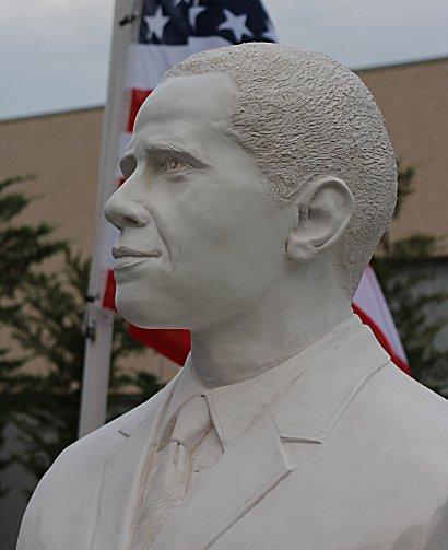 statua-obama